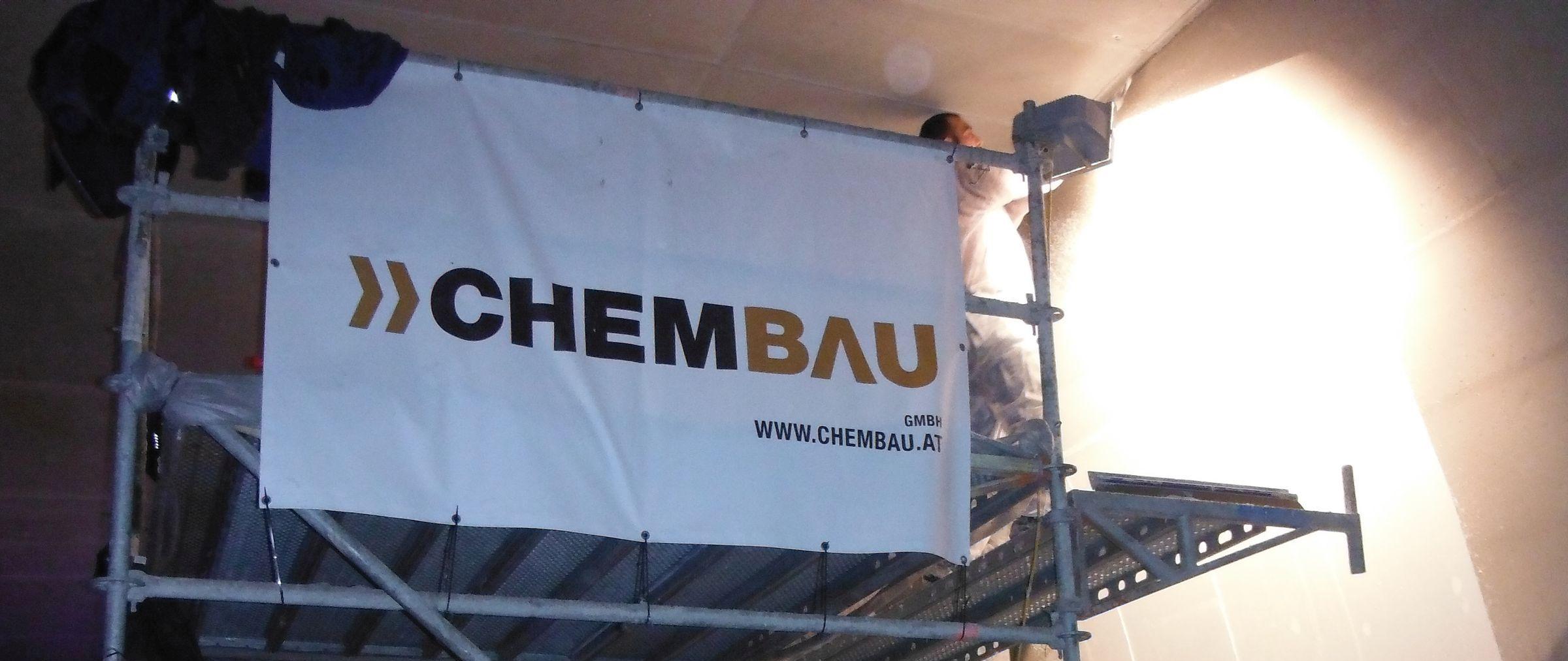 Betonsanierung Chembau GmbH