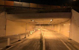 S1 Tunnel Vösendorf + Rannersdorf Baulicher Brandschutz Chembau